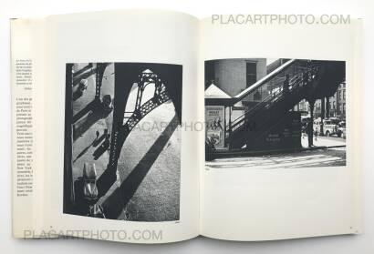 André Kertész,Dans New York