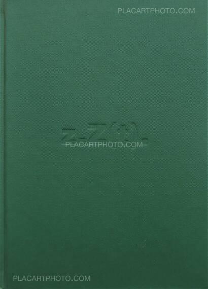Dirk Braeckman,Z.z.(t) vol 1 & 2