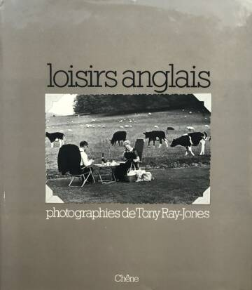 Tony Ray-Jones,Loisirs anglais