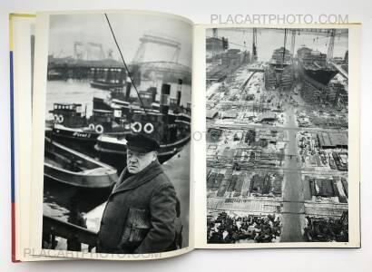 Henri Cartier-Bresson,Les Européens