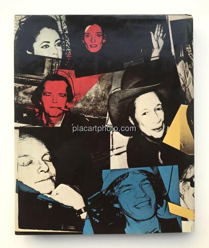 Andy Warhol,Andy Warhol's Exposures
