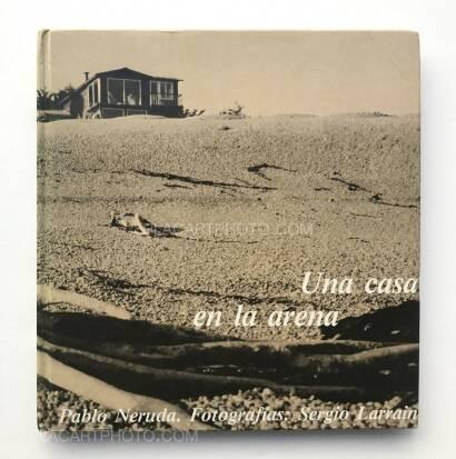 Sergio Larrain,Una casa en la arena