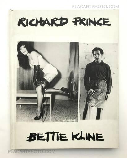 Richard Prince,Bettie Kline