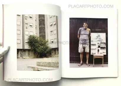Lola Paprocka,Blokovi : Novi Beograd (SIGNED)