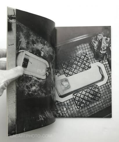 Yoshio Takase,Benjo /Toilet