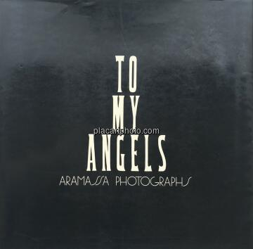 Taku Aramasa,To my Angels
