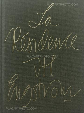 JH Engström,La Résidence