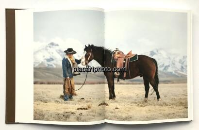 Karoliina Paatos,American Cowboy (SIGNED)