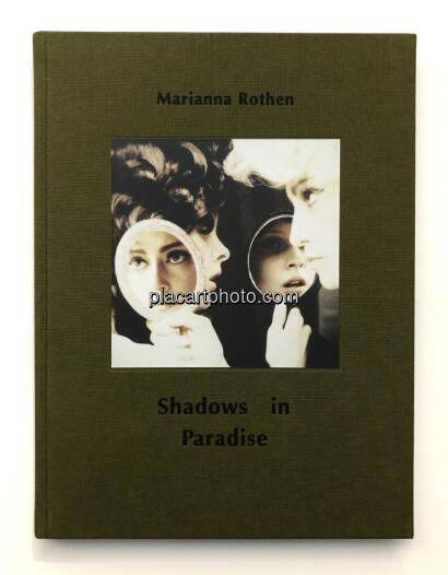 Marianna Rothen,Shadows in Paradise