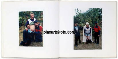 Boris Mikhailov,The Wedding