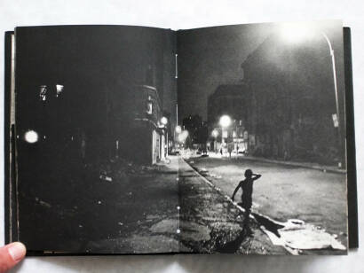 Ken Schles,Invisible City (signed)