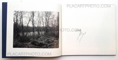 John Gossage,The Pond (Signed)