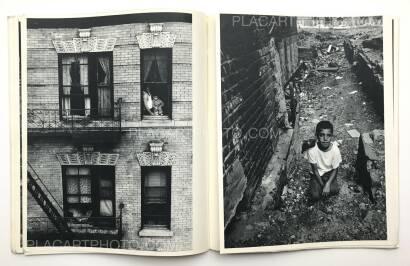 Bruce Davidson,New York - 100th Street (Du magazine)