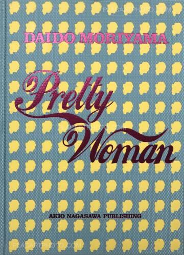 Daido Moriyama,Pretty Woman (Signed and numbered)