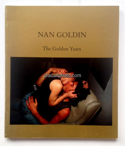 Nan Goldin,The Golden Years