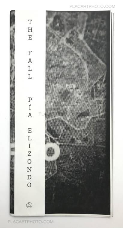 Pia Elizondo,The Fall (SIGNED)