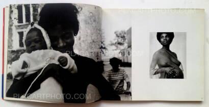 Ruiko Yoshida,Harlem : Black Angels