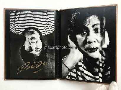 Daido Moriyama,One Picture Book # 90 : Self (WITH A SIGNED PRINT)