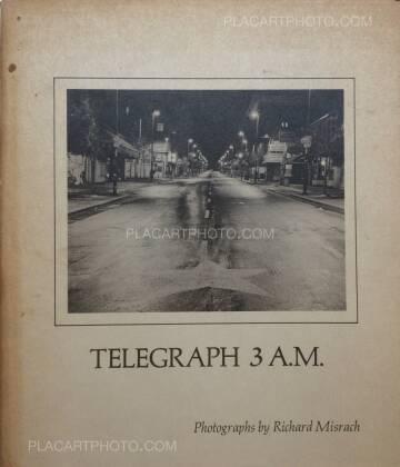 Richard Misrach,Telegraph 3 a.m. The Street people