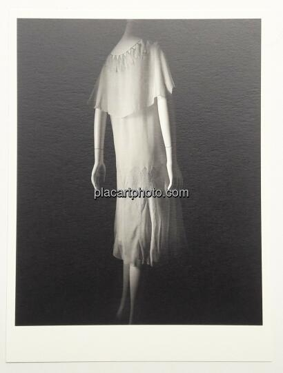 Hiroshi Sugimoto,From naked to clothed