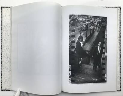 Yamato Noda,15 photographies (ONLY 25 COPIES - SIGNED)