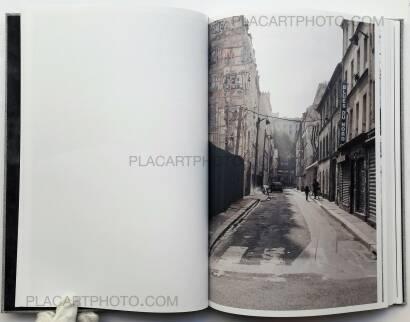 Ola Rindal,Paris