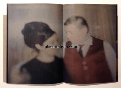 Andreas H. Bitesnich,Mutti (ONLY 100 COPIES SIGNED WITH PRINT)