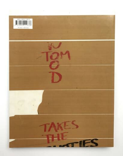 Tom Wood,Photie Man (SIGNED)