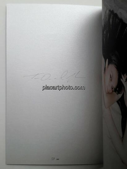 Tiane Doan na Champassak,My freedom (ONLY 69 COPIES SIGNED WITH A PRINT)