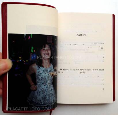 Cristina de Middel,Party. Quitonasto Form Chanmair Mao Tungest (SIGNED)