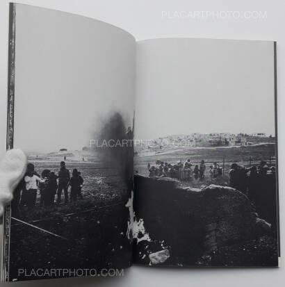 Armand Deriaz,Guerre du peuple
