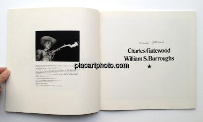 Charles Gatewood,Sidetripping (Signed)
