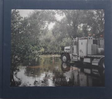 Hannah Modigh,Hurricane season (SIGNED)
