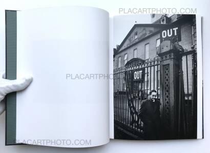 Clement Krass,Dublin (RESTOCK SOON)