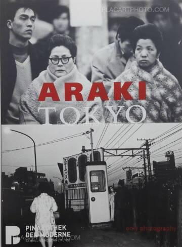 Nobuyoshi Araki,Tokyo (back in stock)