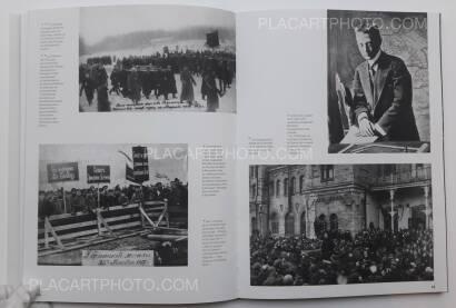 Collectif,1917, Images d'une révolution