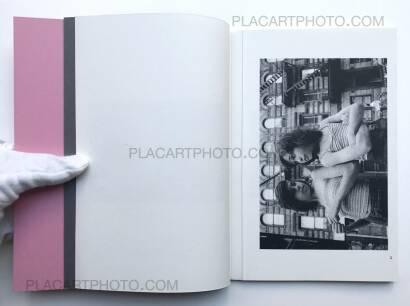 Susan Meiselas,Prince Street Girls