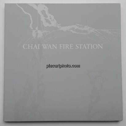 Chan Dick,Chai wan fire station
