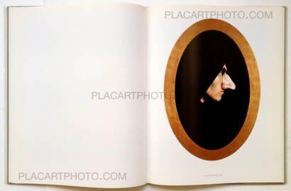 Cindy Sherman,History Portraits