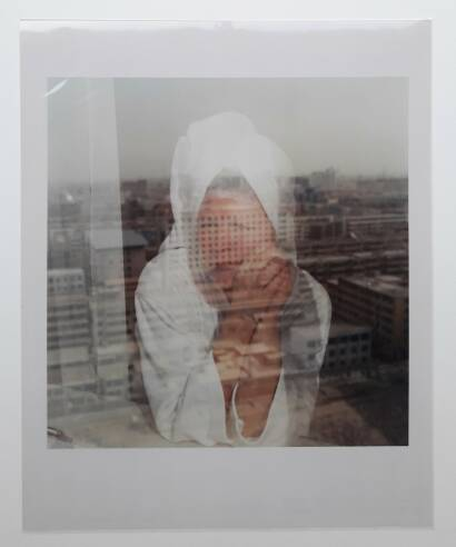 Nina Korhonen,Rewind the photographs (ONLY 15 COPIES - WITH PRINT)