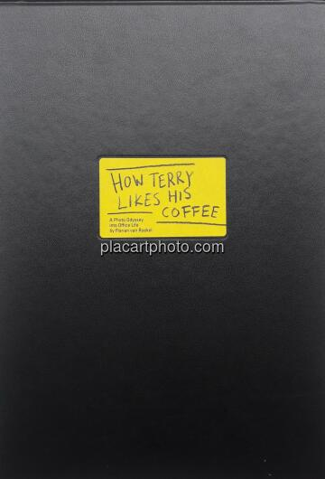 Florian van Roekel,How Terry likes his coffee