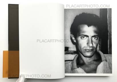Antoine d'Agata,Self-Portraits 1987-2017 (SIGNED)