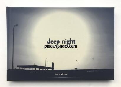 David Nissen,Deep Night (ONLY 20 COPIES WITH PRINTS)