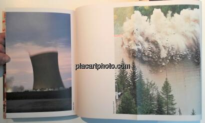 Andrea Botto,Ka-boom : The Explosion of Landscape (SPECIAL EDITION - ONLY 30 COPIES WITH PRINTS)