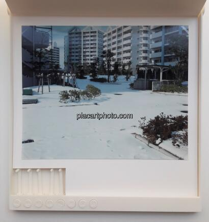 Takashi Homma,Structure pulsion (ONLY 40 COPIES WITH 7 PRINTS)