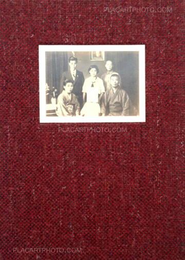 Kasuma Obara,Silent Histories (Only 45 copies)