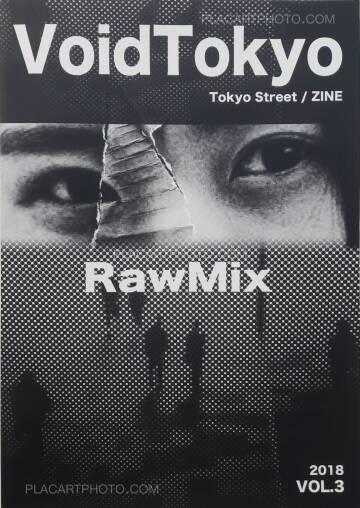 Collectif,Void Tokyo - Tokyo street vol.3