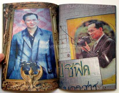 Tiane Doan na Champassak,The King of Photography