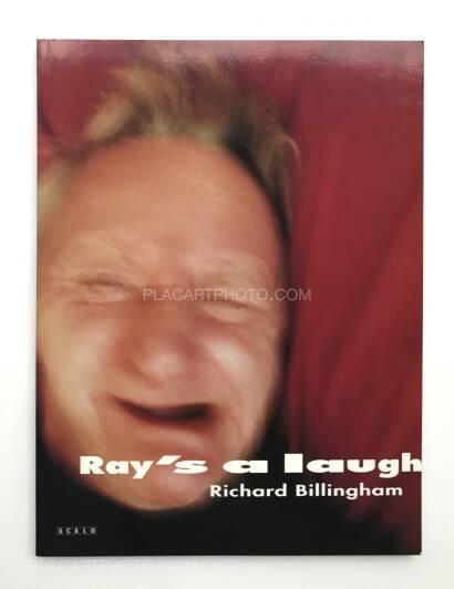 Richard Billingham,Ray's a laugh