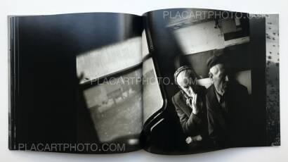 Paolo Pellegrin,Kosovo, 1999-2000 : The flight of reason